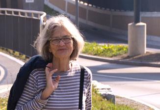 Brigitte Bittner